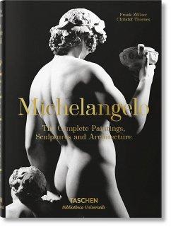Michelangelo. Das vollständige Werk. Malerei, S...