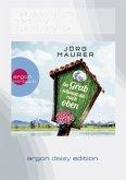 Im Grab schaust du nach oben / Kommissar Jennerwein ermittelt Bd.9 (DAISY Edition) (1 MP3-CD)