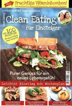 bücher clean eating