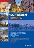 Reiseatlas Schweden