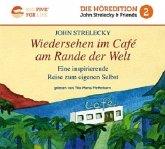 Wiedersehen im Café am Rande der Welt (1 MP3-CD)
