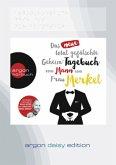 Das neue total gefälschte Geheim-Tagebuch vom Mann von Frau Merkel (DAISY Edition), 1 MP3-CD