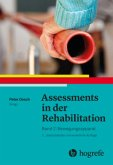 Assessments in der Rehabilitation Band 2. Bewegungsapparat