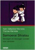 Samoerai Shiatsu