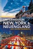 Unterwegs in New York und Neuengland
