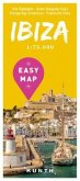 EASY MAP Ibiza 1:75.000