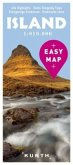 EASY MAP Island 1:910.000