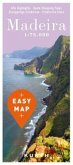 EASY MAP Madeira 1:75.000