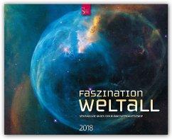 Faszination Weltall 2018