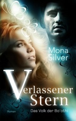 Verlassener Stern - Silver, Mona