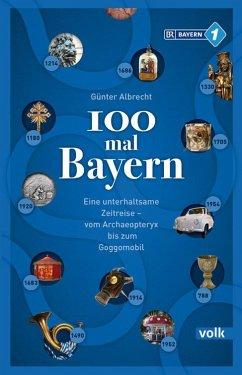 100 mal Bayern