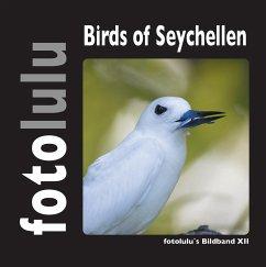 Birds of Seychellen