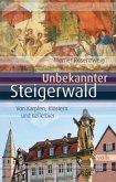Unbekannter Steigerwald
