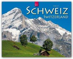 Schweiz - Switzerland 2018