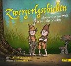 Zwergerlgschichtn, 1 Audio-CD