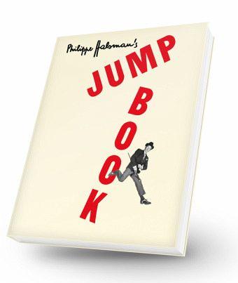 JUMP! - Halsman, Philippe
