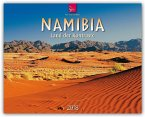 Namibia - Land der Kontraste 2018