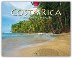 Costa Rica - Zwischen Karibik und Pazifik 2018