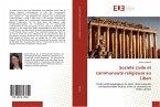 Société civile et communauté religieuse au Liban