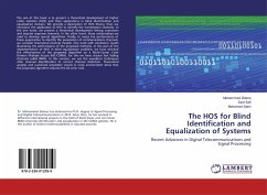 The HOS for Blind Identification and Equalization of Systems