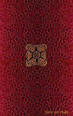 Buch der Magie (Notizbuch)