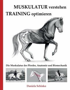 Muskulatur verstehen - Training optimieren - Schinko, Daniela