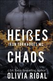 Heißes Chaos / Iron Tornadoes MC Bd.5 (eBook, ePUB)