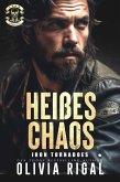 Heißes Chaos / Iron Tornadoes MC Bd.5 (eBook, ePUB)