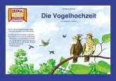 Kamishibai: Die Vogelhochzeit