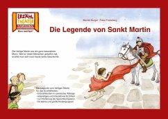 Kamishibai: Die Legende von Sankt Martin