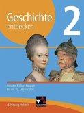 Geschichte entdecken 2 Lehrbuch Schleswig-Holstein