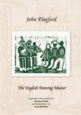 John Playford - The English Dancing Master, für Hümmelchen, Dudey und andere Instrumente