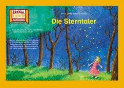 Kamishibai: Die Sterntaler - Grimm, Wilhelm; Grimm, Jacob