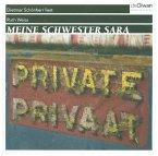 Meine Schwester Sara, 8 Audio-CDs