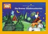Kamishibai: Die Bremer Stadtmusikanten