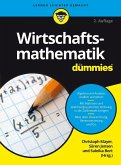 Wirtschaftsmathematik für Dummies (eBook, ePUB)