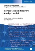 Computational Network Analysis with R (eBook, ePUB)