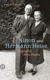 Ninon und Hermann Hesse (eBook, ePUB)