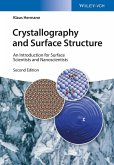Crystallography and Surface Structure (eBook, PDF)