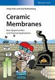 Ceramic Membranes (eBook, PDF)
