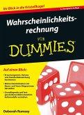 Wahrscheinlichkeitsrechnung für Dummies (eBook, ePUB)