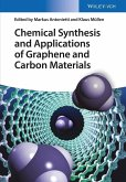 Chemical Synthesis and Applications of Graphene and Carbon Materials (eBook, PDF)
