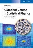 A Modern Course in Statistical Physics (eBook, ePUB)