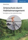 Artenschutz durch Habitatmanagement (eBook, PDF)