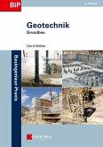Geotechnik: Grundbau (eBook, PDF)