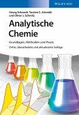 Analytische Chemie (eBook, ePUB)