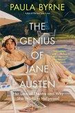 The Genius of Jane Austen (eBook, ePUB)