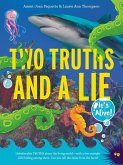 Two Truths and a Lie: It's Alive! (eBook, ePUB)