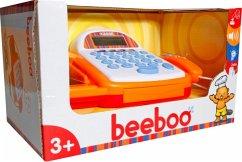 Beeboo Kitchen Registrierkasse mit Funktion und Zubehör