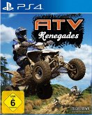 ATV Renegades (PlayStation 4)